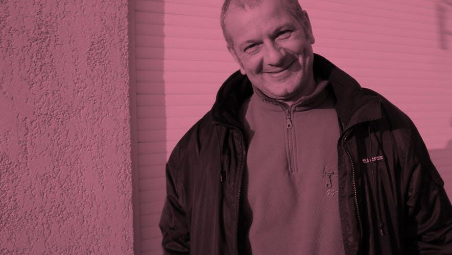 Eric Pfifferling, L'Anglore - Vinsupernaturel