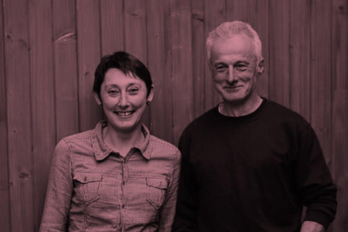 Alice & Olivier De Moor - Vinsupernaturel