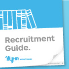 FREE HOW-TO GUIDE: Recruitment for non-experts