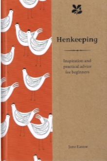 The new 2017 edition of Henkeeping