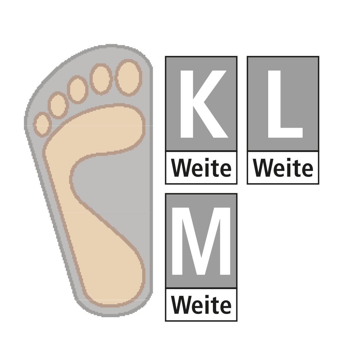 Schuhe - Weite K L M