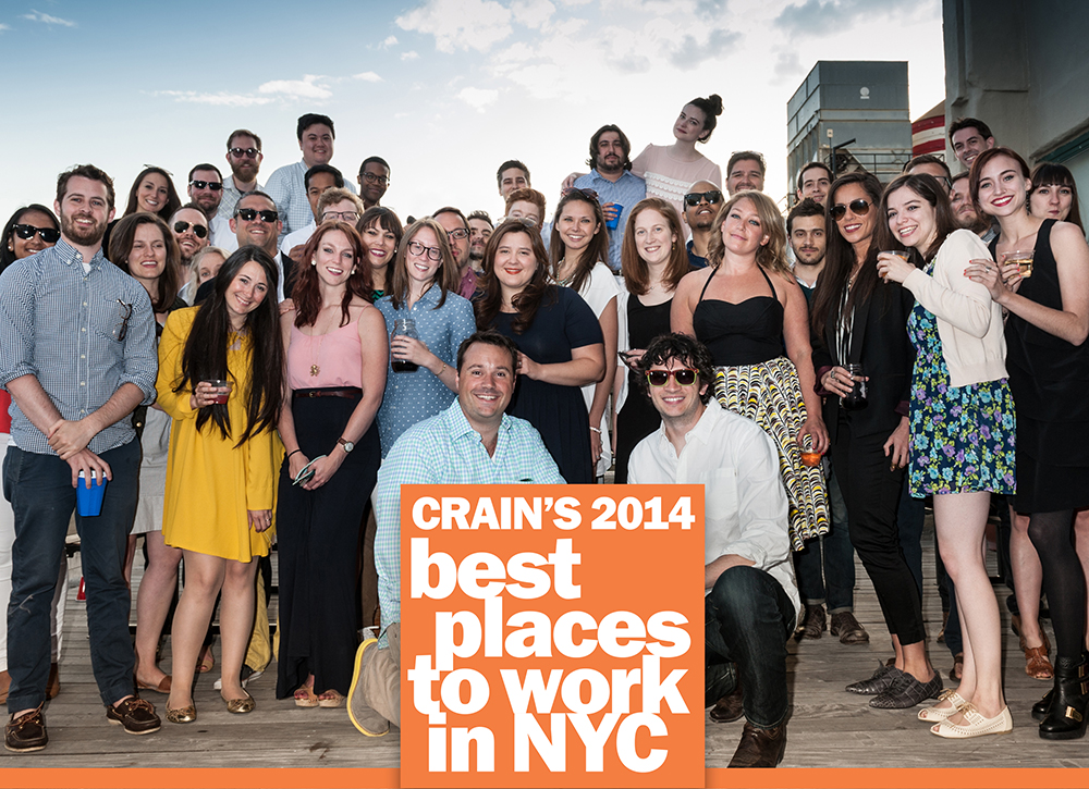 Carrot Creative - Carrot is One of the Best Places to Work!