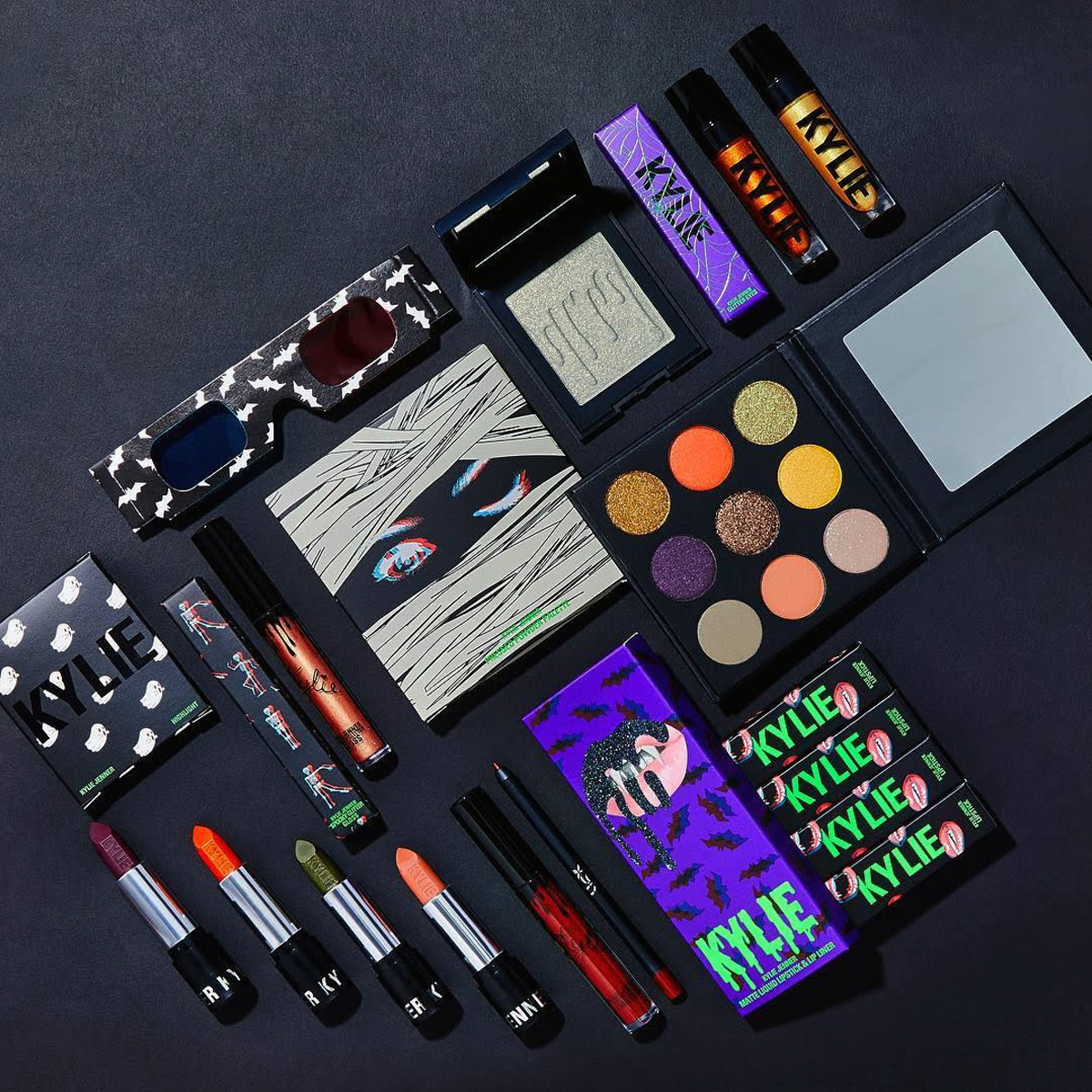 kylie-cosmetics-halloween-collection-release-date
