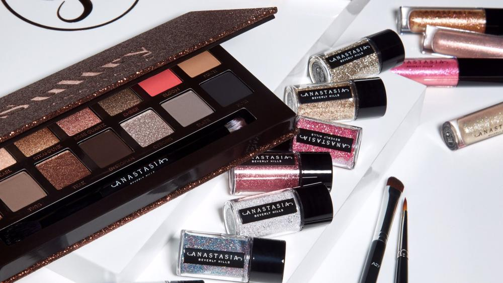 Anastasia Beverly Hills Sultry Eyeshadow Palette Release Date and Swatches
