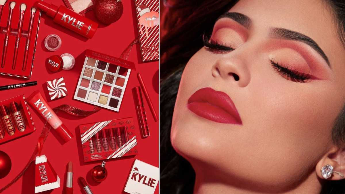 Kylie Cosmetics Holiday Collection Release Date
