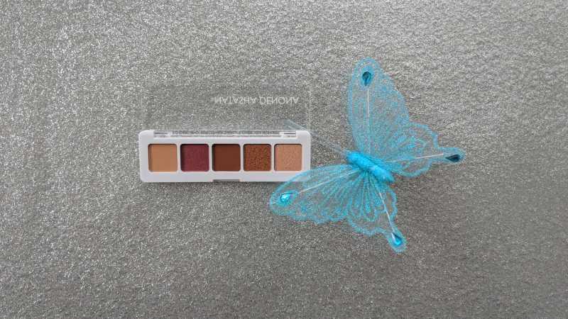 Mini Nude Eyeshadow Palette by Natasha Denona #19