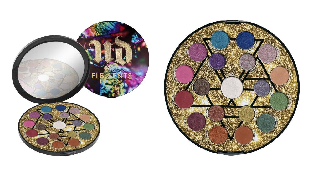 Urban Decay Holiday Set 2018 Details and Release Date