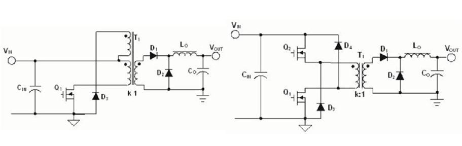 [forward converter topologies fig1 (cr)]