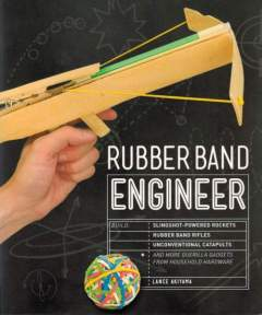Rubberband engineer cover