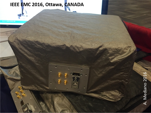 EMC2016 SelectFabricators