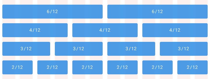 Spacing Grids And Layouts