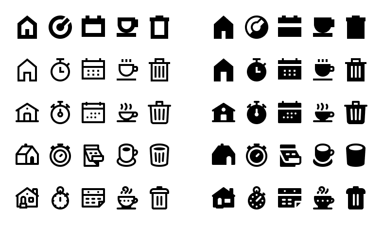 Icons-Style-Options