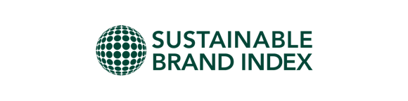 Logotyp för Sustainable Brand Index.