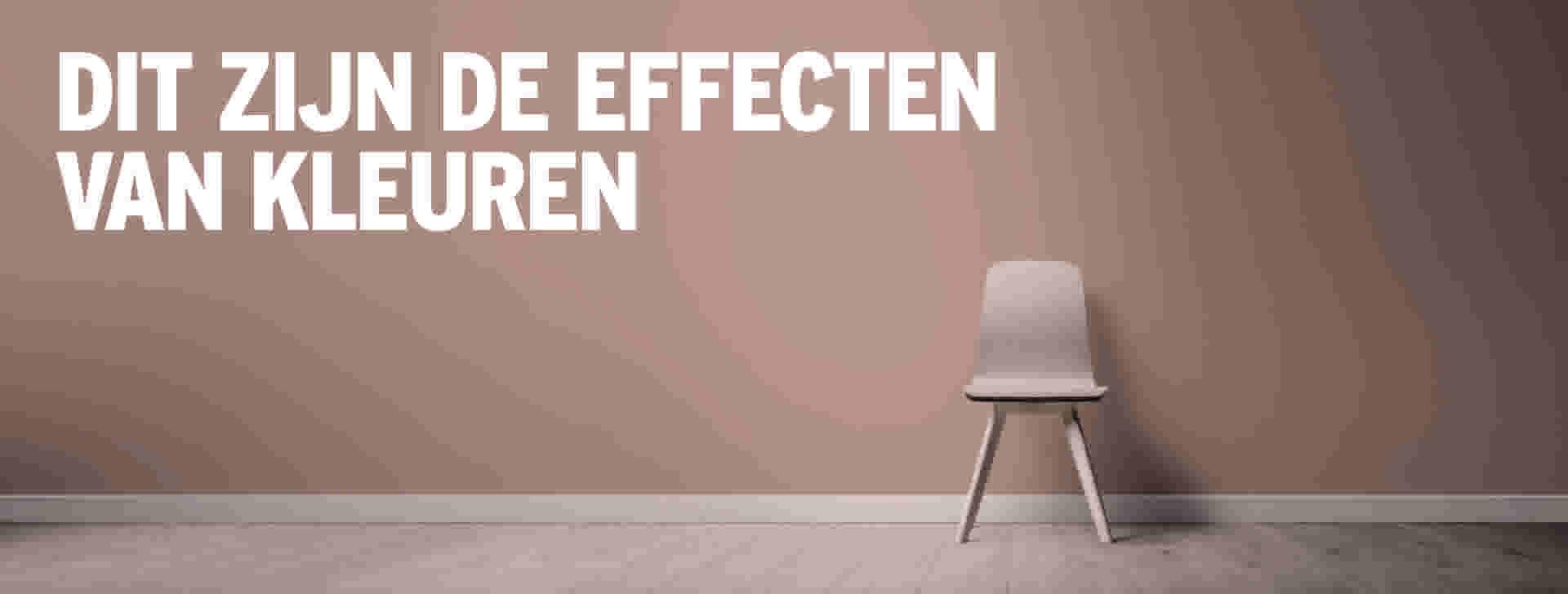 Effect Van Kleuren Gamma