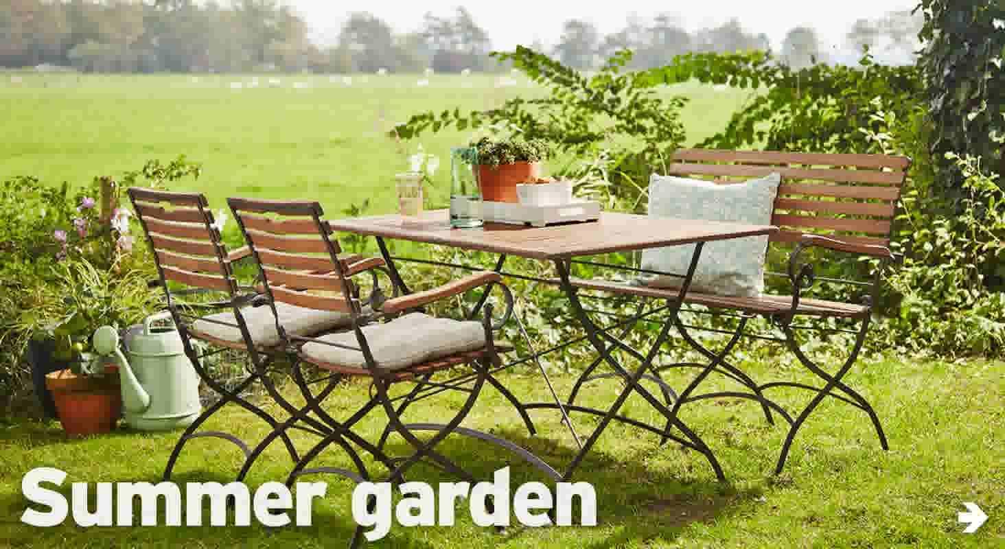 Green Garden Tuinset.Tuinmeubelen Welke Soorten Zijn Er Gamma