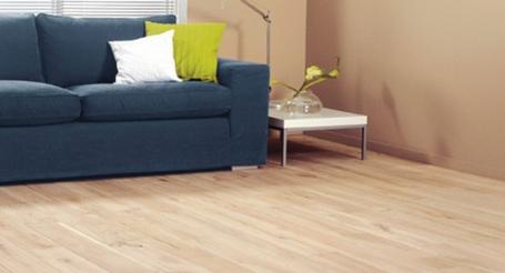Houten Vloer Lijmen : Massieve houten vloerdelen leggen gamma