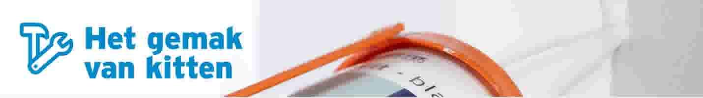 Gamma bouwmaterialen lijmen kit for Goede behanger