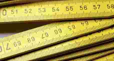 Uitzonderlijk Meten van hoeken | GAMMA OG82