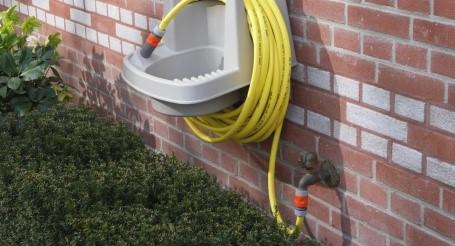 Waterafvoer Tuin Gamma : Buitenkraan aanleggen gamma