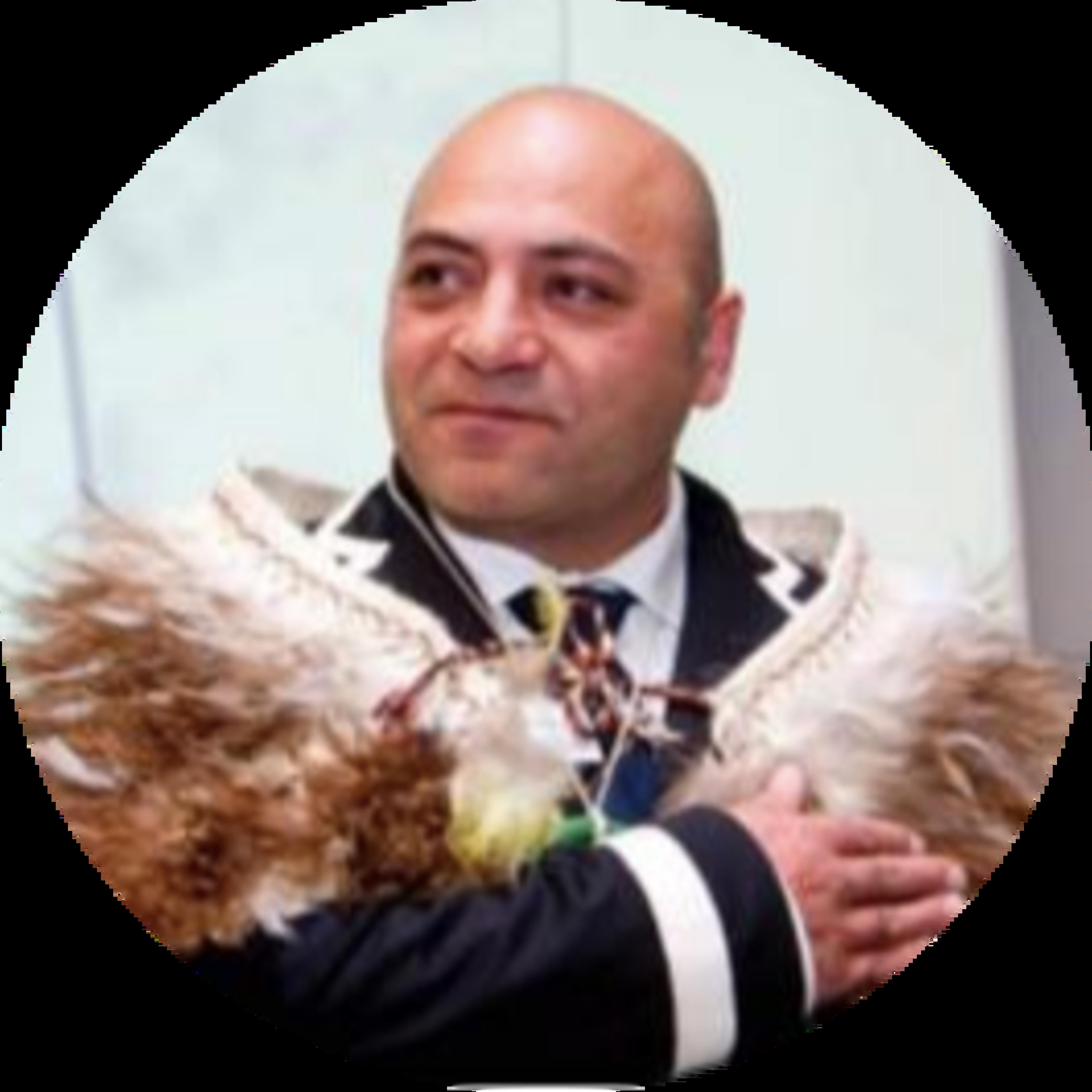 Simon Wi Rutene's profile picture