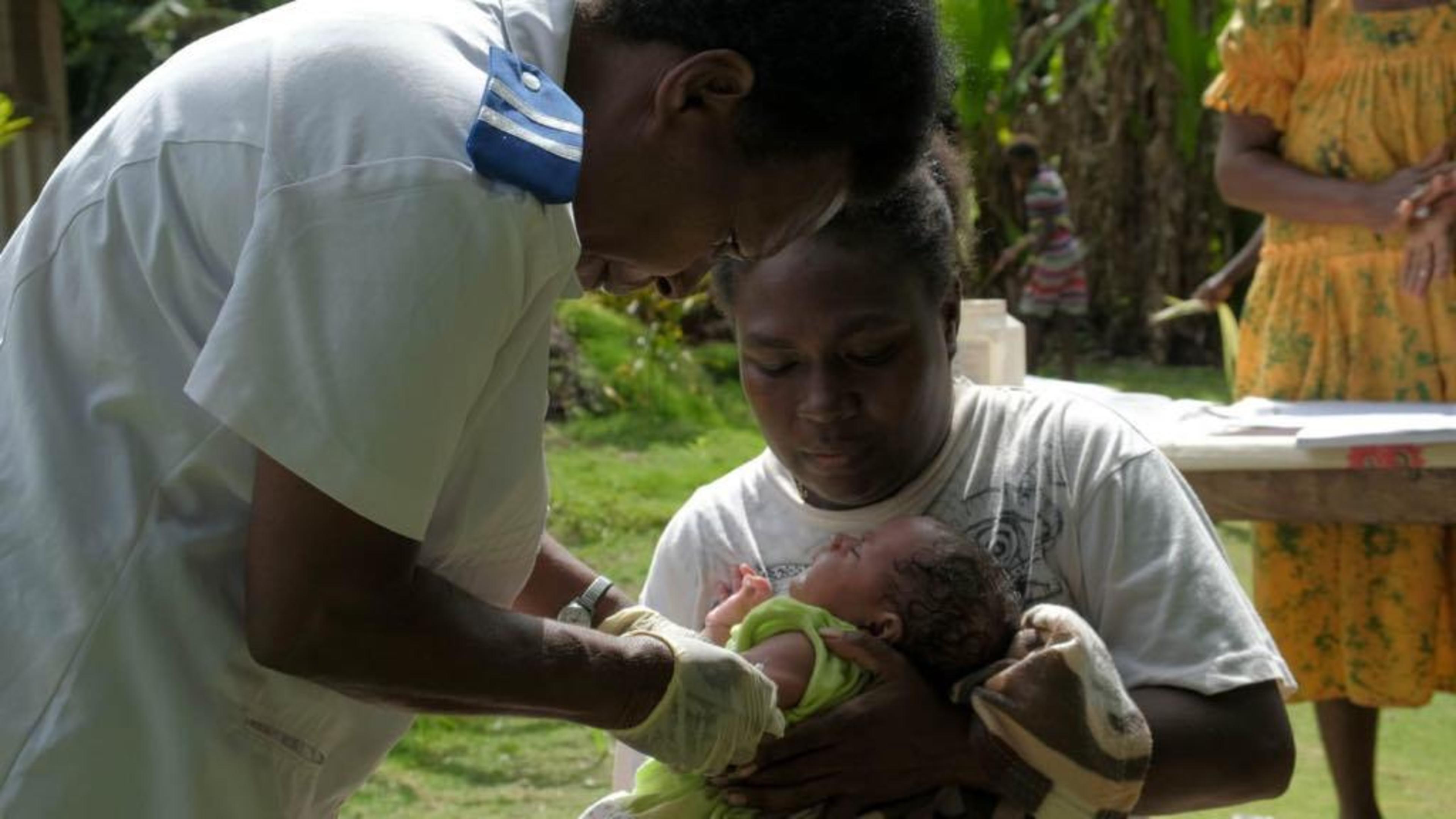 Vanuatu | ©Unicef/UN0265424