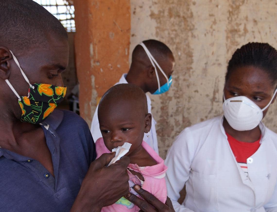 UNICEF Mozambique/2020/Daniel Timme
