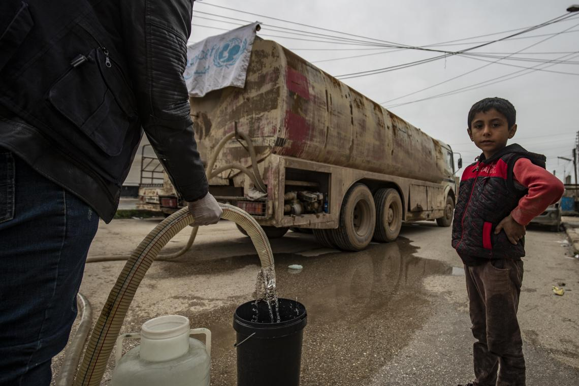 © UNICEF/UNI322658/Souleiman