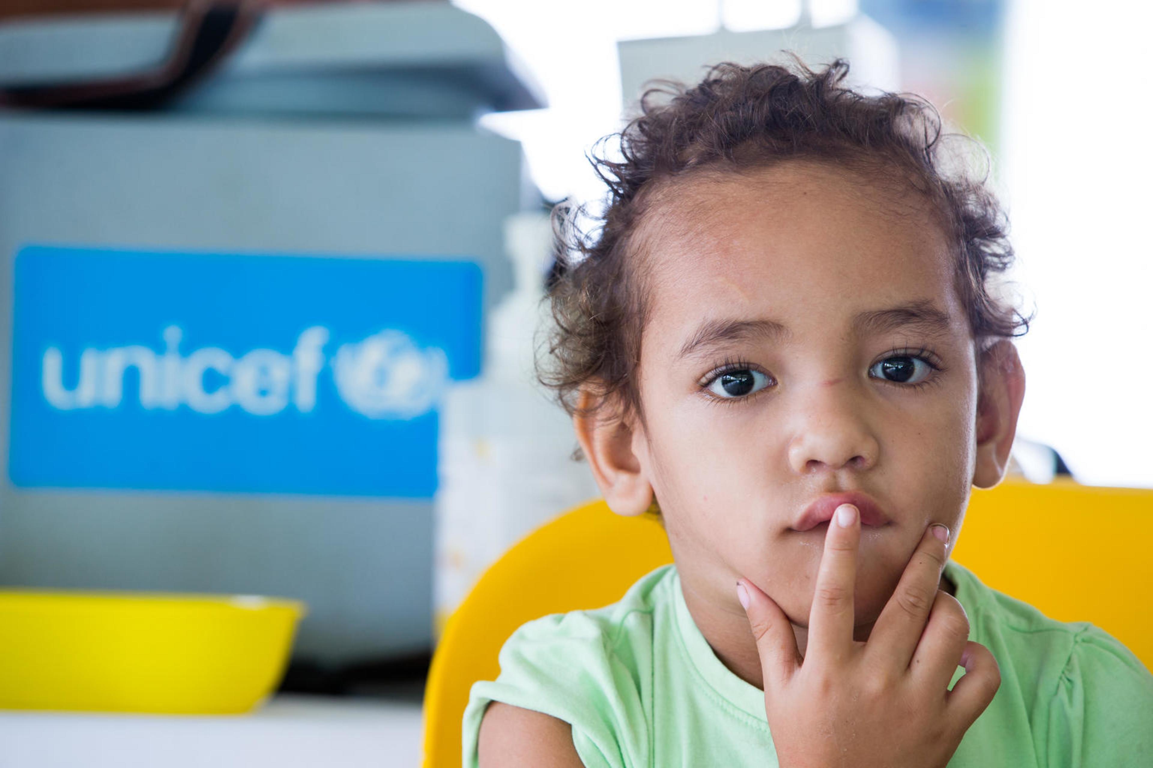 Samoa | ©UNICEF/UNI232310