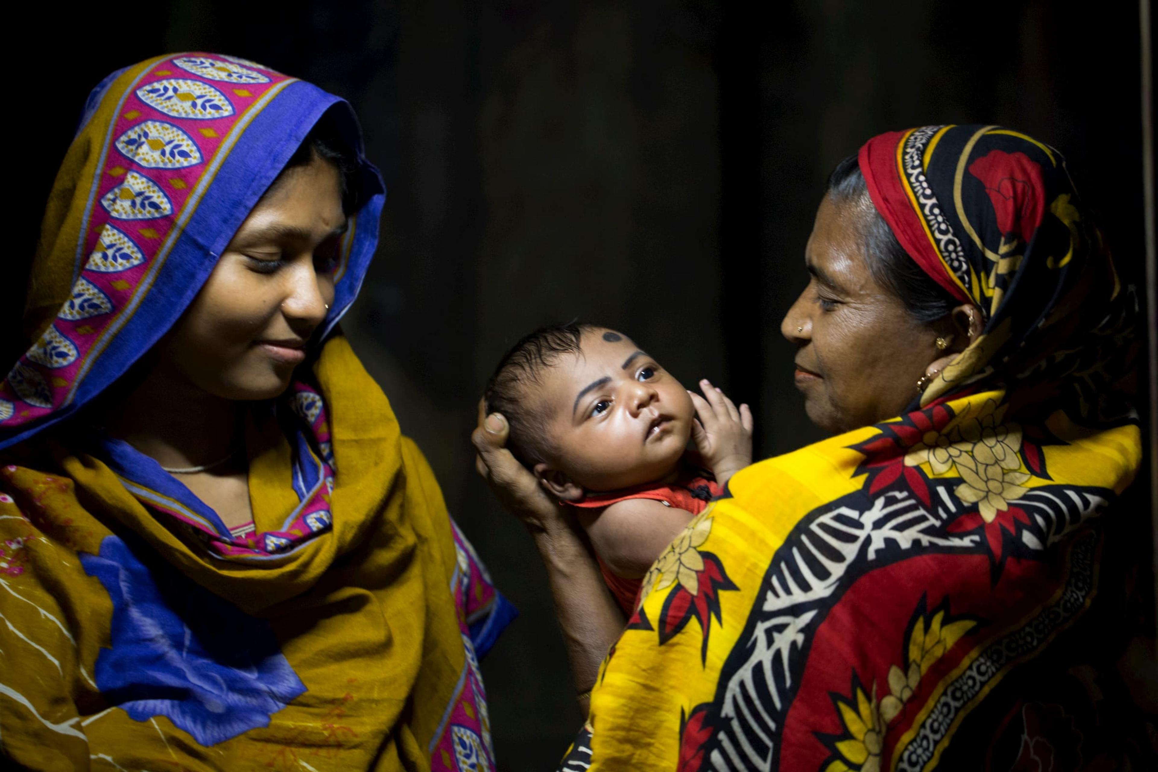 © UNICEF/UN0233070/Mawa