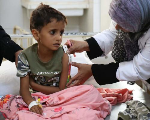 Yemen   ©Unicef/UN078075