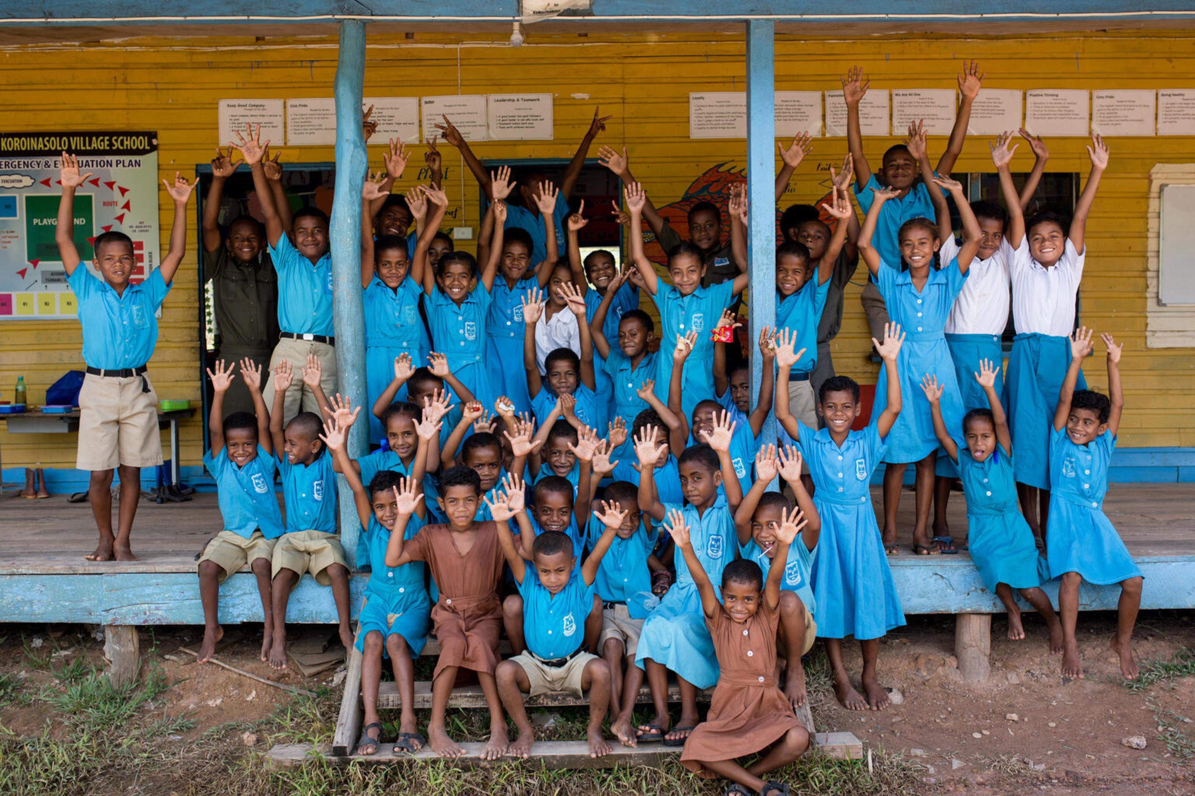 © UNICEF/UN0410144/Stephen/Infinity Images