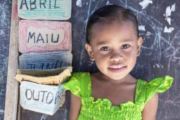 Timor-Leste   ©UNICEF/UN067562