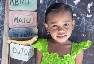 Timor-Leste | ©UNICEF/UN067562