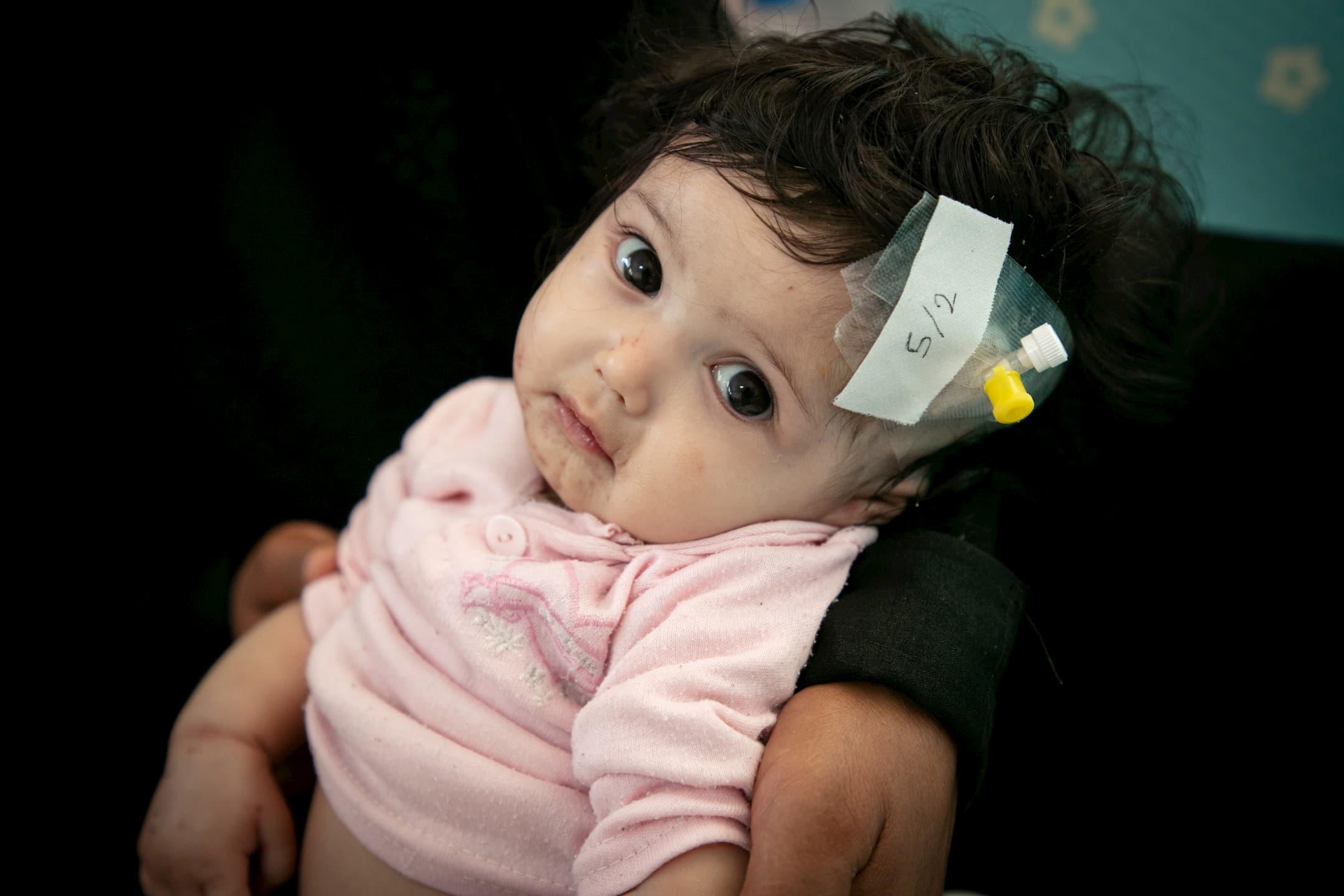 Yemen © UNICEF/UNI312506/Alghabri