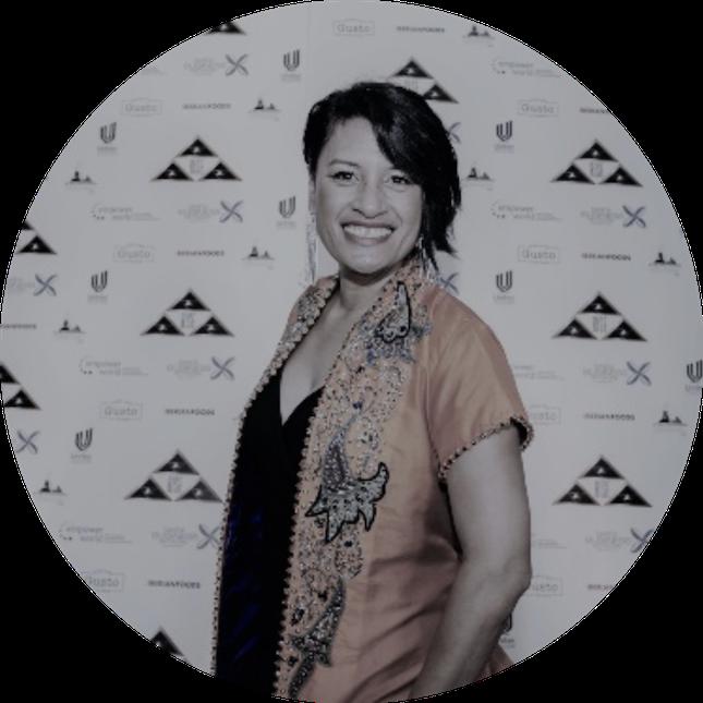 Rachel Petero's profile picture