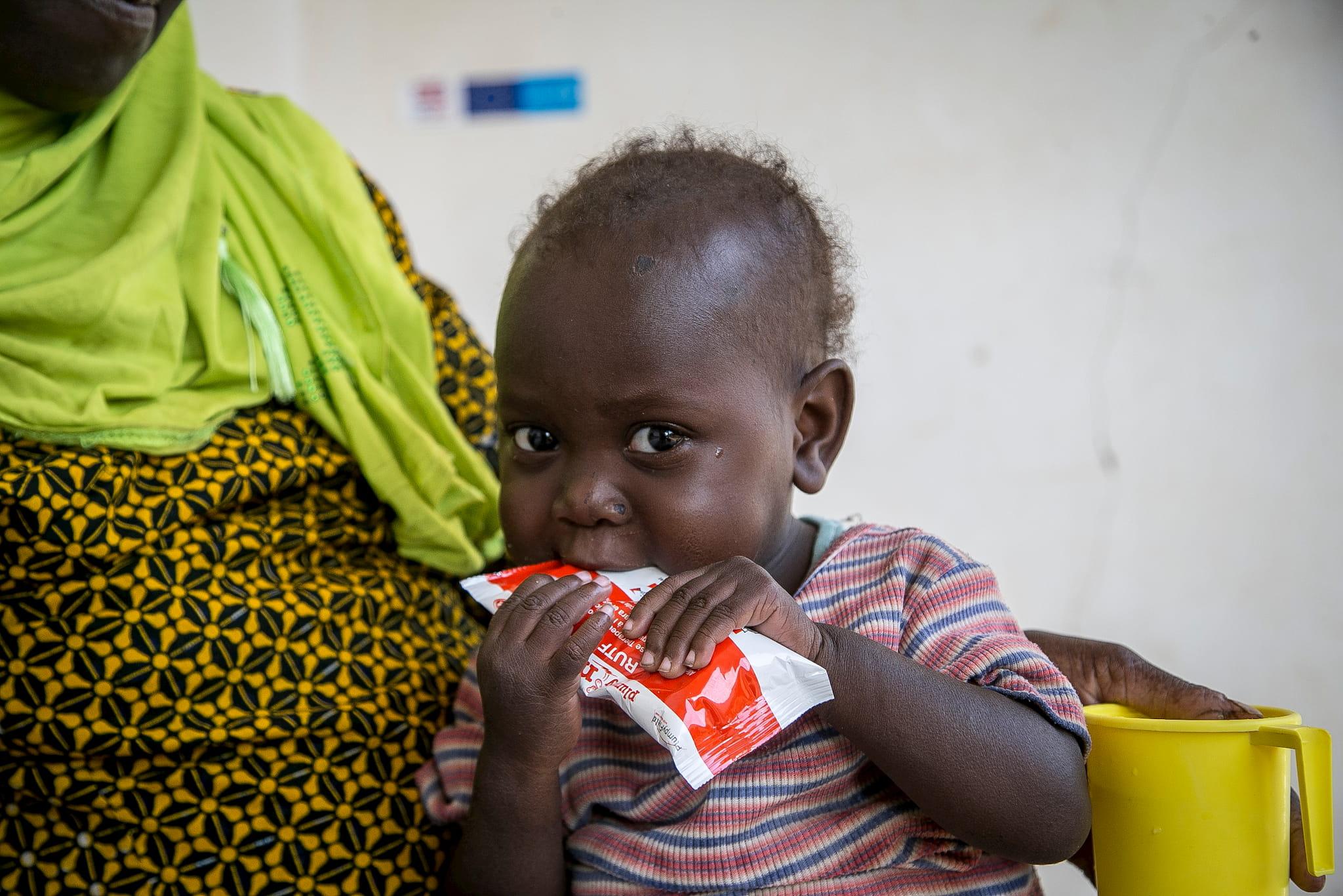 Oumou Bah, 2 - Mali - UN0248908