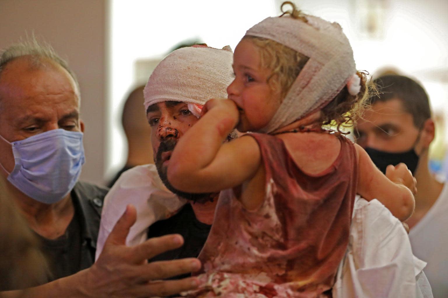 Lebanon | ©UNICEF/Amro/AFP/UNI356311