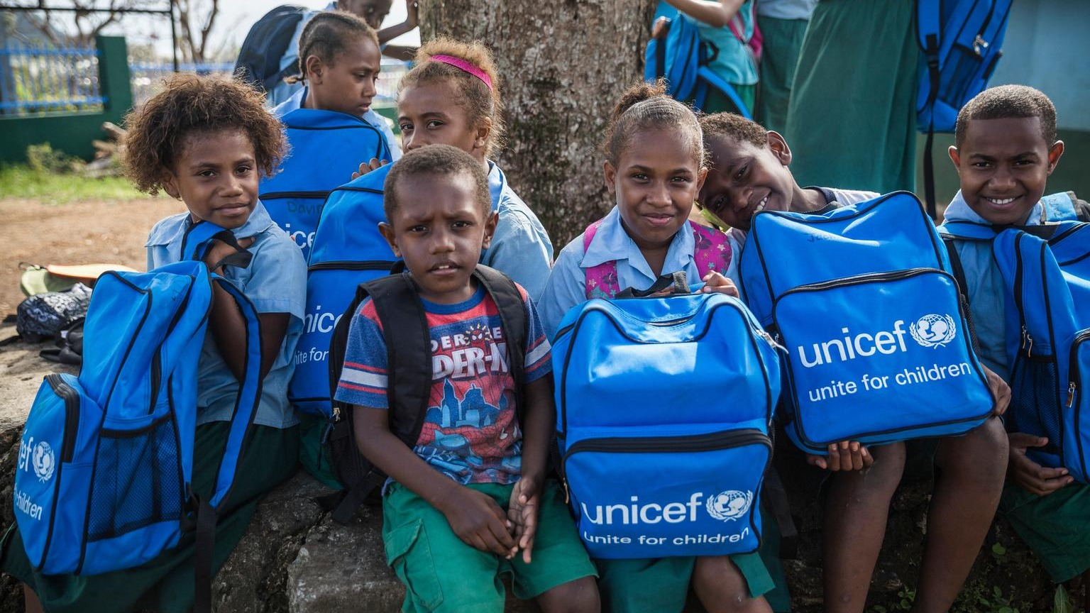 Vanuatu | ©UNICEF/UNI181869