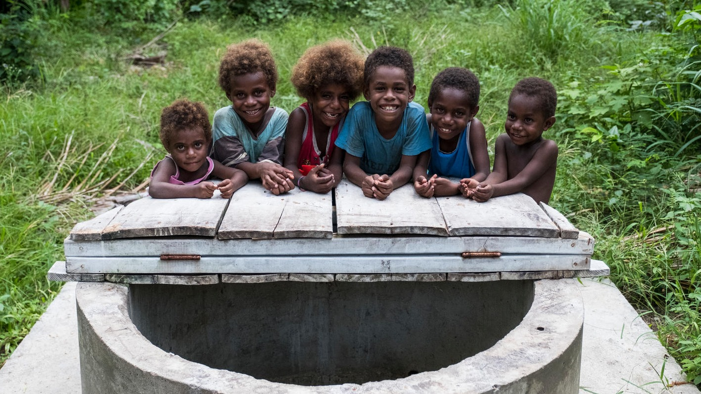 Vanuatu | ©UNICEF/UN0224238