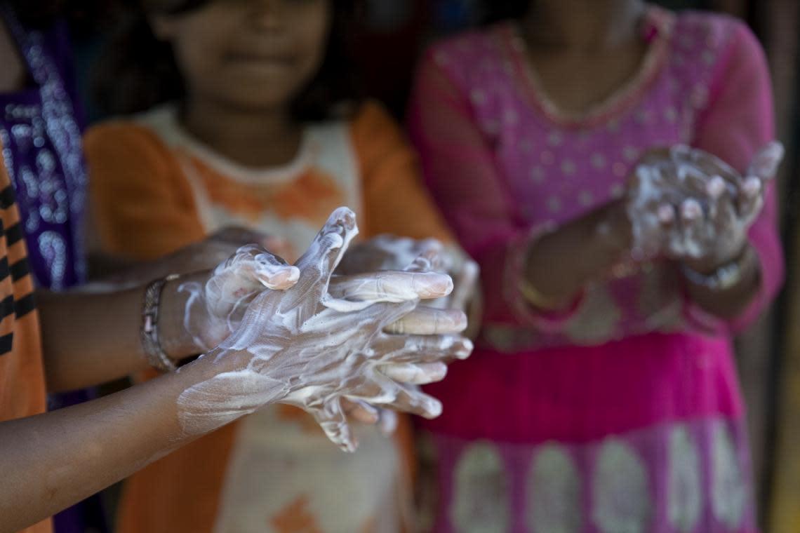 © UNICEF/032020/Himu
