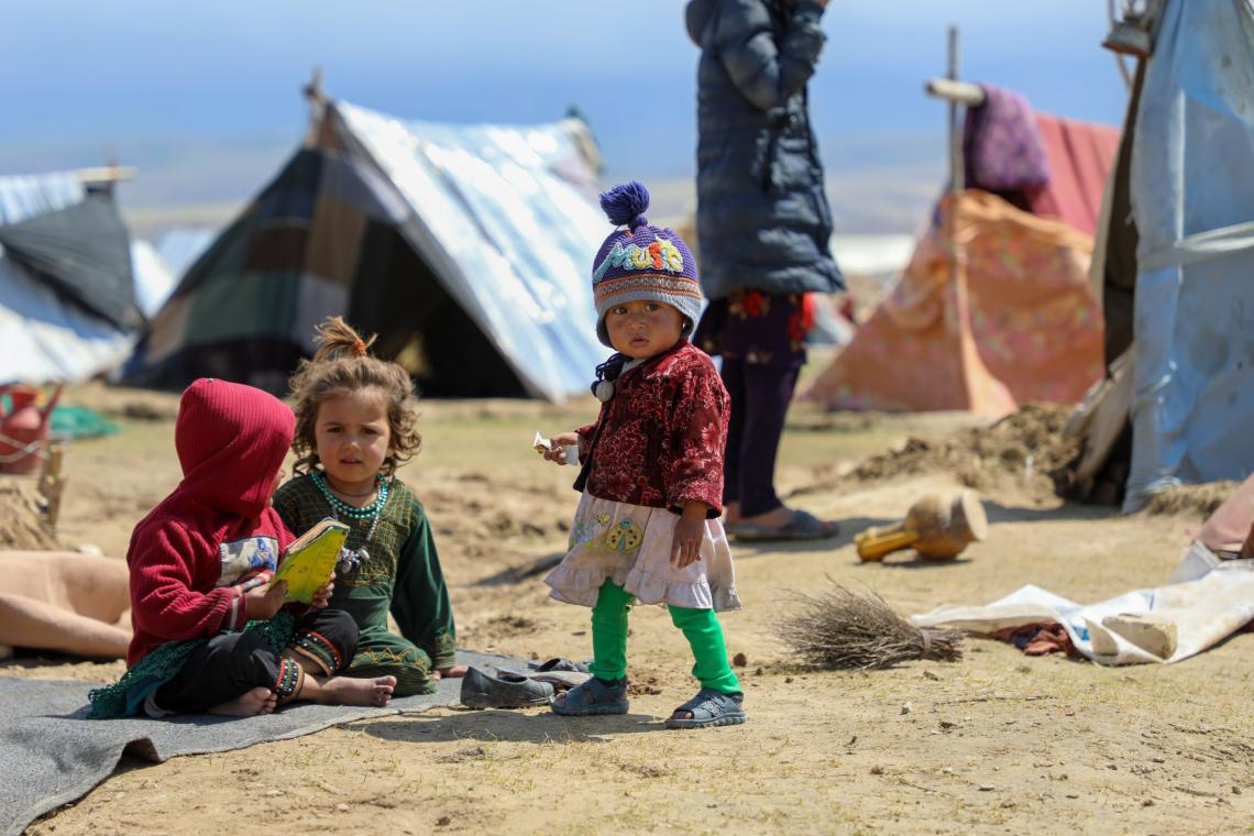 © UNICEF/UNI321519/Fazel
