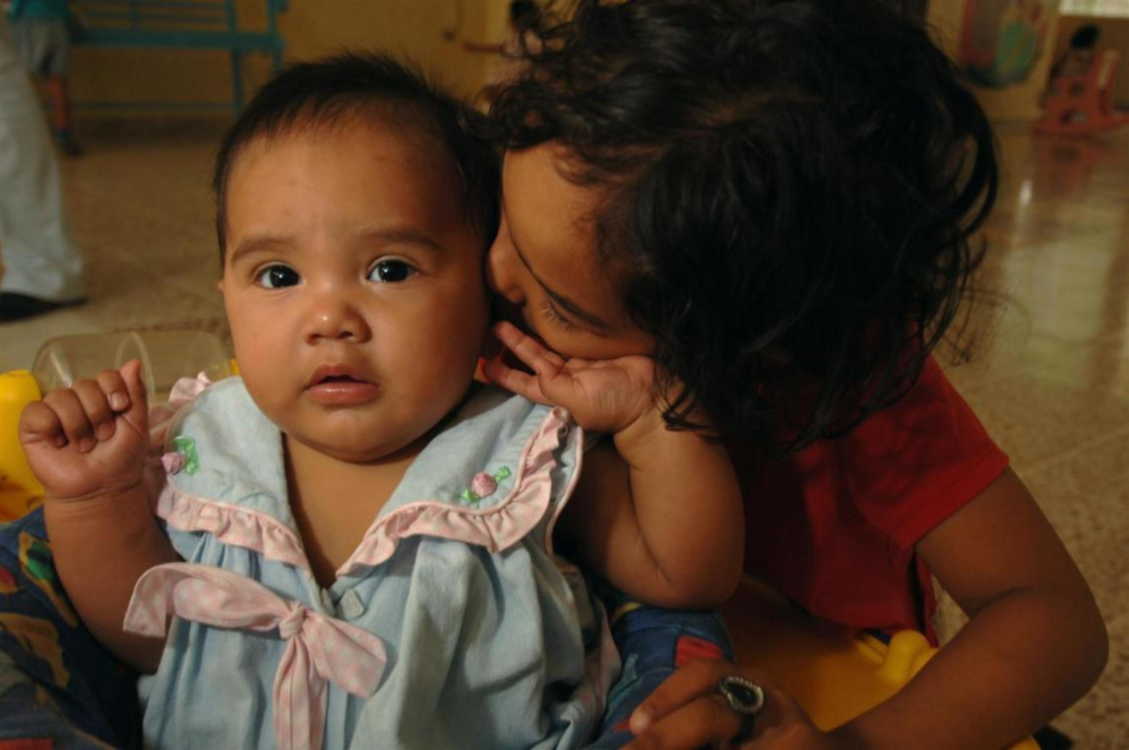 UNICEF-Honduras-HIV AIDSUNI44079