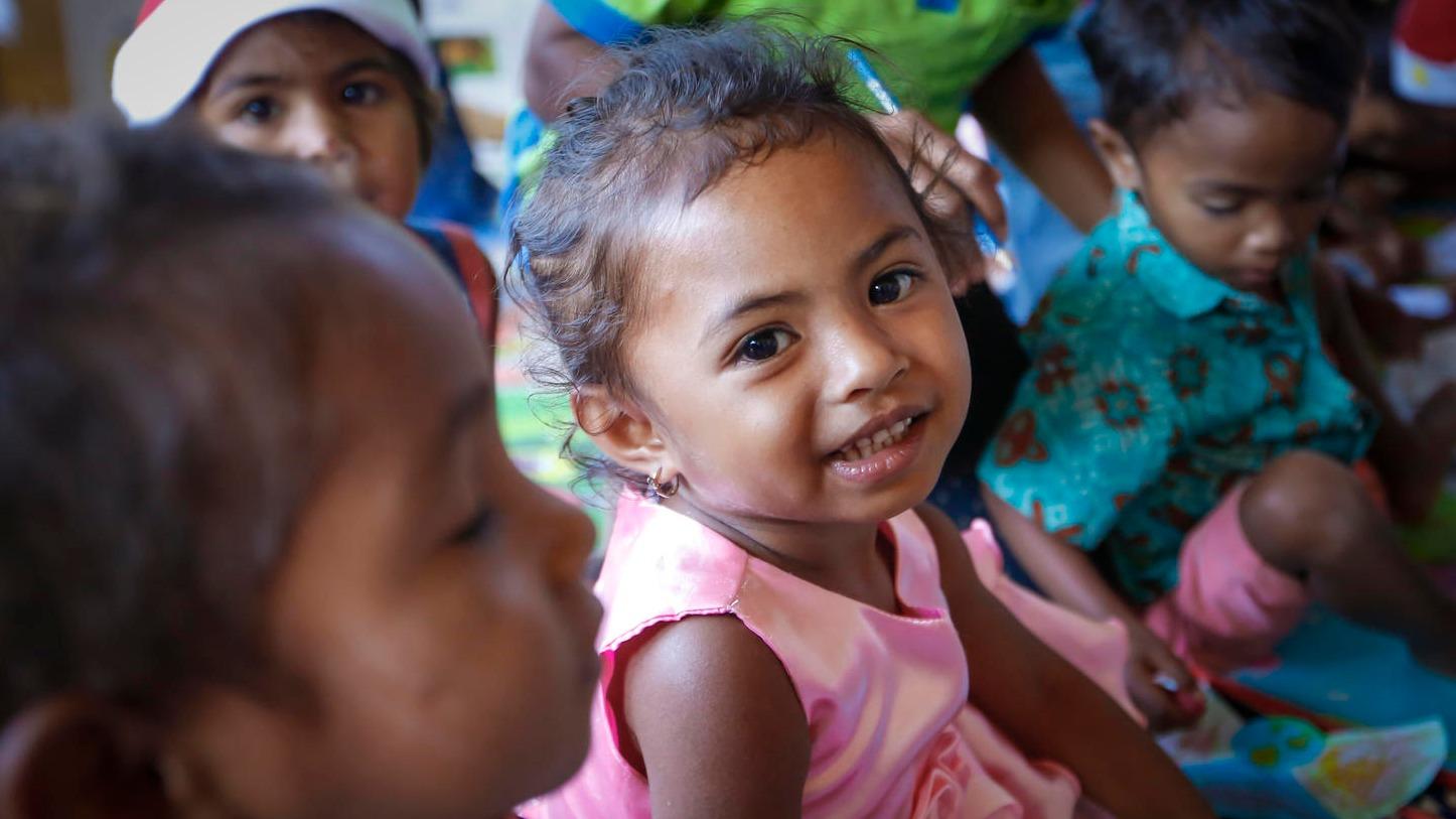Timor-Leste | ©UNICEF/UN0266041