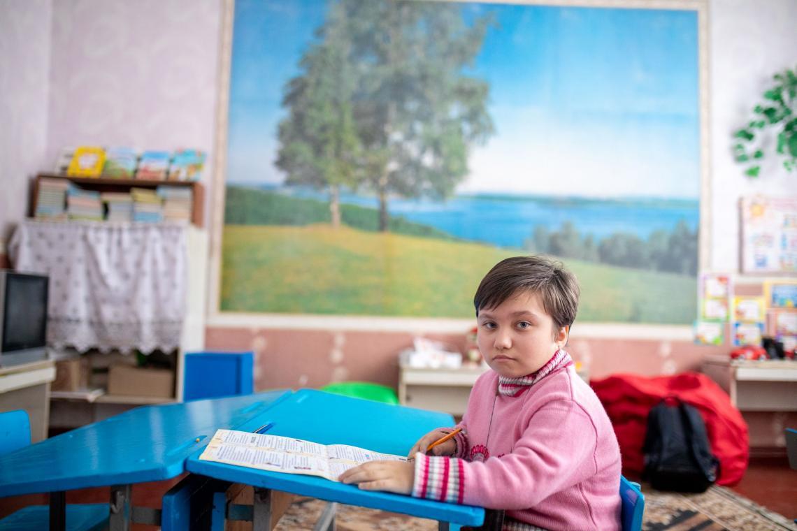 © UNICEF / Ukraine