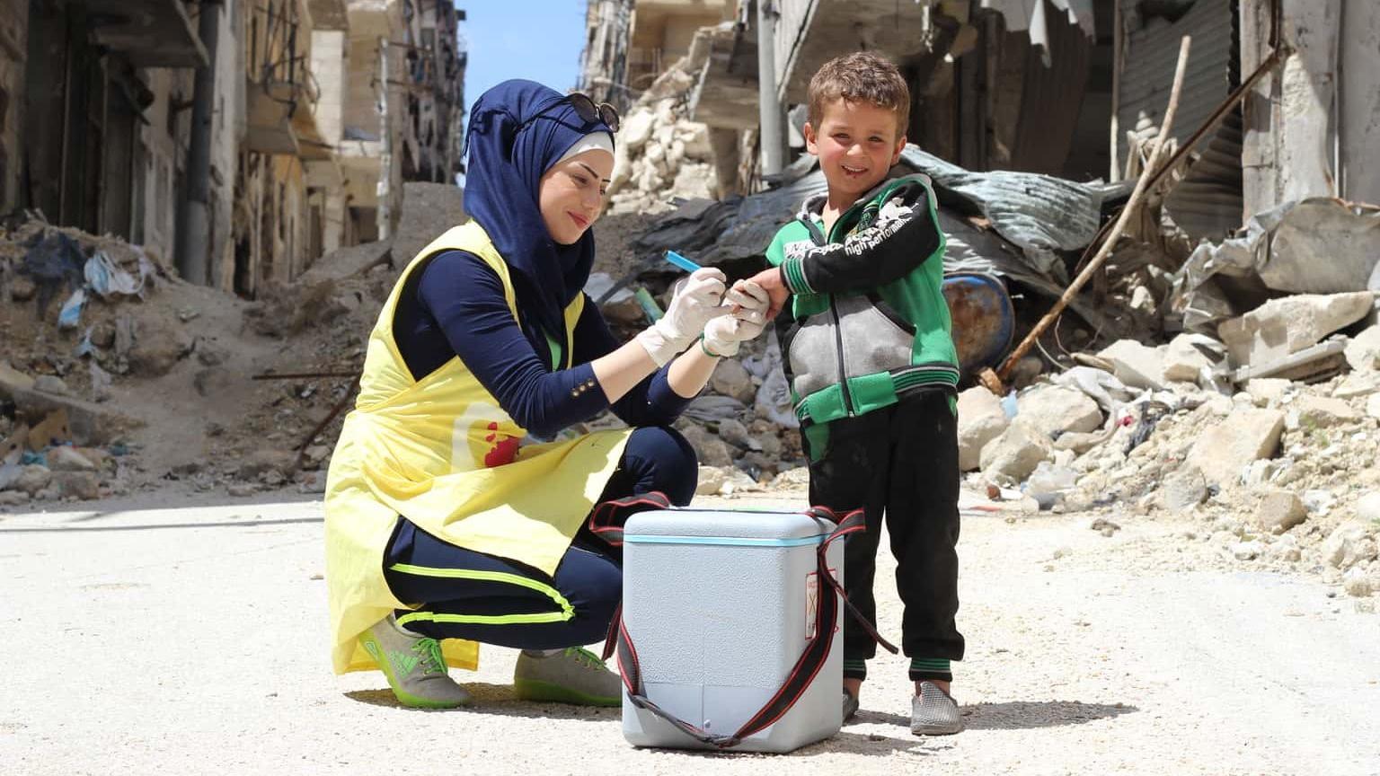 Syria   ©Unicef/UN060913