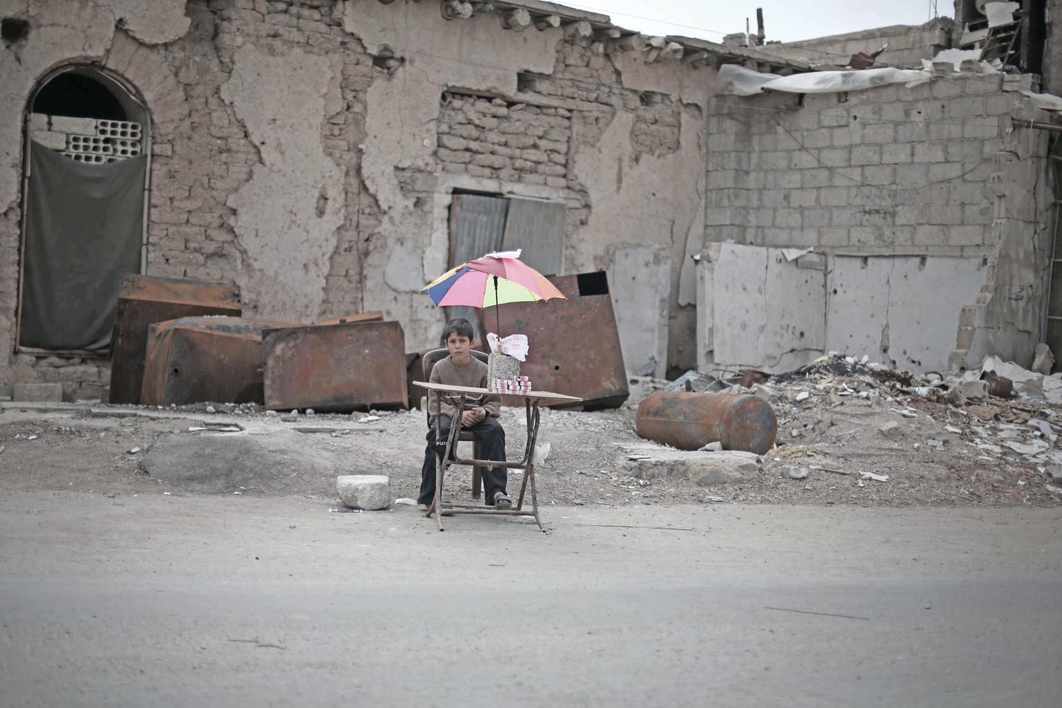 © UNICEF/UN013167/Al Shami