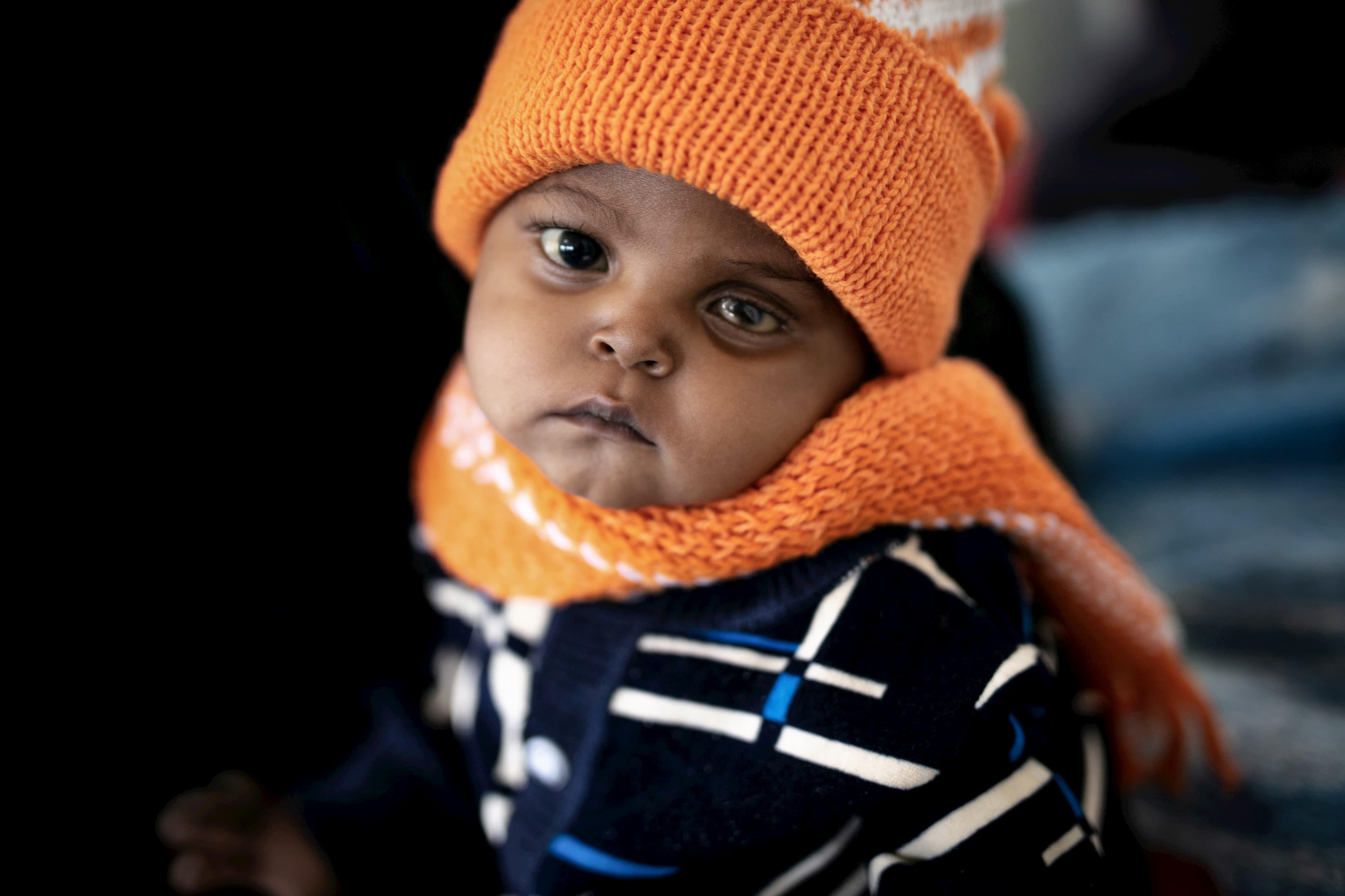 Yemen © UNICEF/UNI312533/Alghabri
