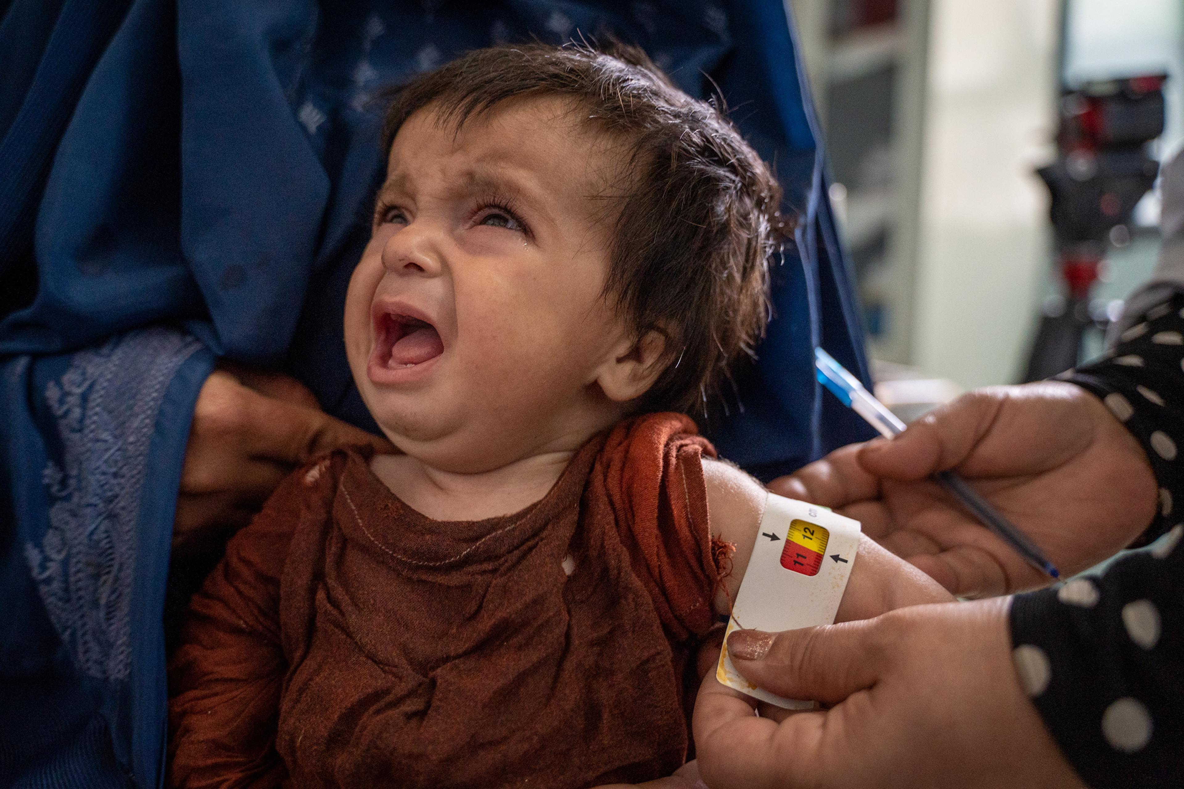 © UNICEF/Gamble