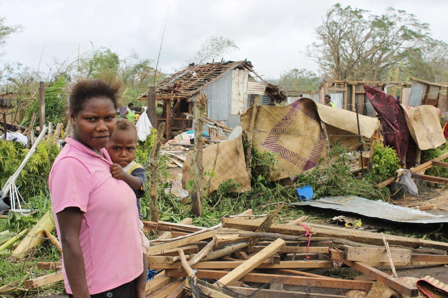 Vanuatu | ©Unicef/UNI181138