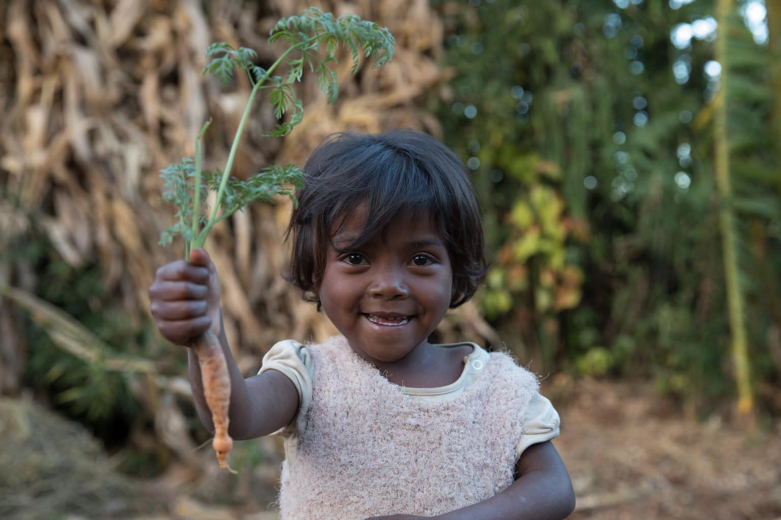 Madagascar | ©Unicef/Matas/12858